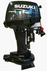 Водометная насадка на Suzuki 9.9 - 15