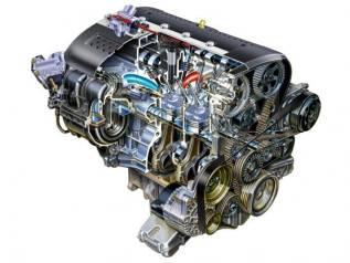 Двигатели для Daewoo
