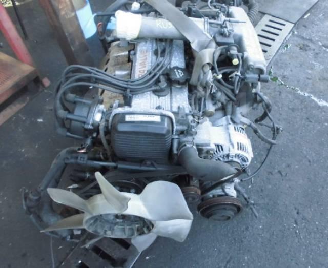 Двигатель в сборе. Toyota Mark II, GX81, GX70G, GX71, JZX81, LX70, LX76V, LX80, LX80Q, MX71, MX83, SX70, SX80, YX76V, YX78V 1GFE, 1GEU, 1GGE, 1GGEU, 1...