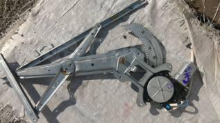 Мотор стеклоподъемника перед левый
