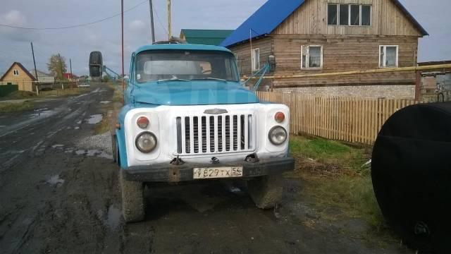 ГАЗ 53. Продам Газ 53