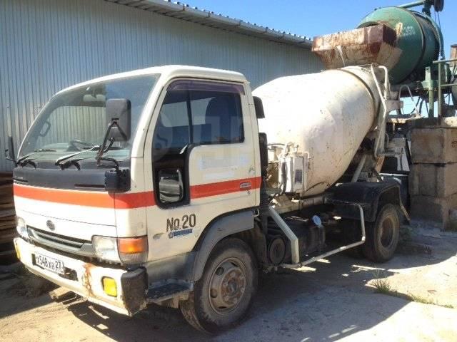 Nissan Diesel. Продается , 4 617куб. см., 2,00куб. м.