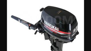 Лодочный мотор Hangkai 9,8 л. с. в наличии