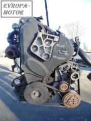 Двигатель Renault Megane II (2002-2008) 1.9Tdi