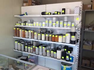 Фильтры, сальники, масла, ножи и др. для минитракторов и навесного