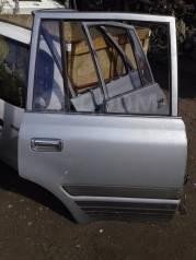 Продается дверь правая задняя Toyota Land Cruiser *80
