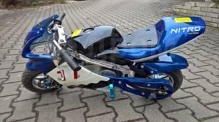 Минибайк (мини мотоцикл) PS77, 2018