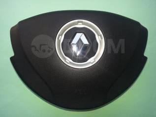 Крышка Airbag подушка безопасности Renault Sandero Logan