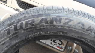 Bridgestone Turanza, 255/55R18