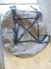 Мягкий бокс (сумка) в багажник на крышу