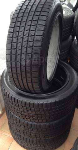 Michelin Alpin, 235/700 R19