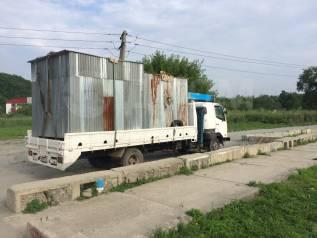 Услуги эвакуатора, грузовика с краном