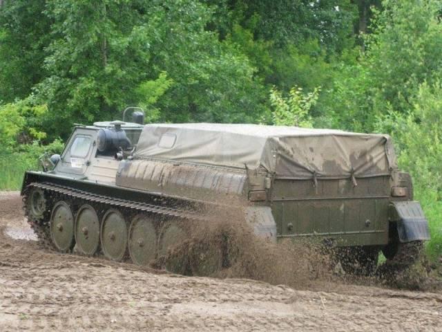 ГАЗ 34039. Снегоболотоход ГАЗ-34039-32 (В Лизинг Скидка до 15%! ), 4 750куб. см.
