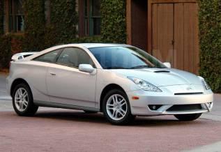Продам АКПП Toyota Celica