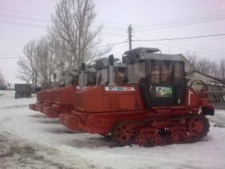 Вгтз ВТ-150, 2010