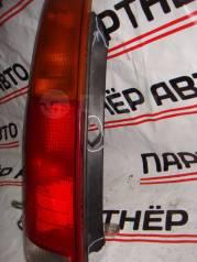 Стоп сигнал Honda CR-V, RD2; 0432200, левый задний