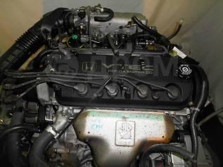 Двигатель F23A Honda Avancier, TA2 Установка Гарантия