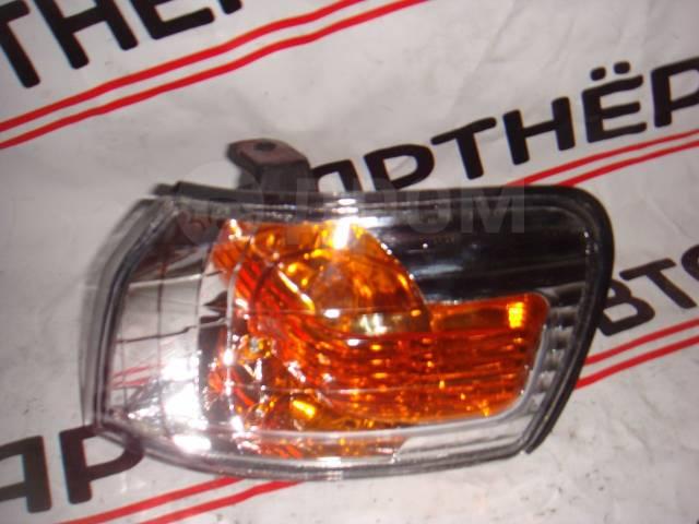 Габарит Toyota Corolla 95-98 AE114 CE110 хрусталь 212-1592 левый правы
