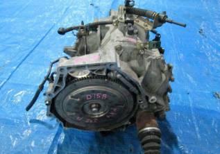 АКПП Honda D15B D16A D17A Рассрочка С гарантией до 12 месяцев