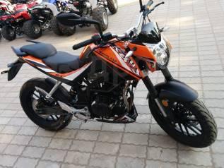 Мотоцикл Motoland R3 250,Оф.дилер Мото-тех, 2019