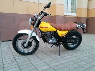 Мотоцикл Motoland V-RAPTOR 250,Оф.дилер Мото-тех, 2020