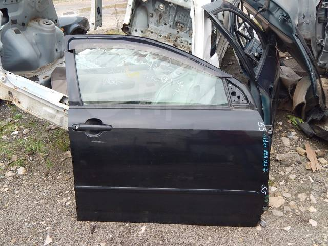 Дверь боковая. Toyota Corolla Fielder Toyota Corolla, ADE150, CDE120, CE120, NDE120, NDE150, NDE180, NRE150, NRE180, NZE120, ZRE120, ZRE142, ZRE151, Z...
