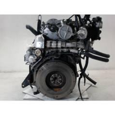 YD22DDTI Двигатель Nissan Tino/Almera