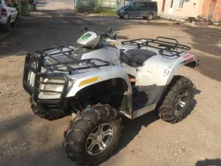 Arctic Cat Thundercat 1000, 2009