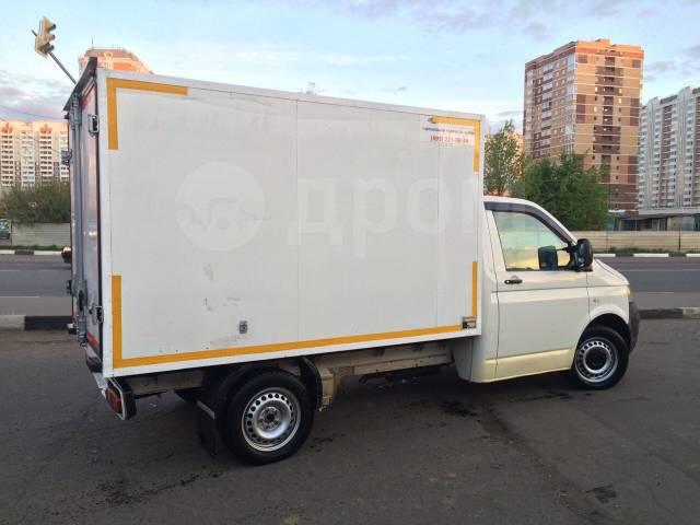 Транспортер т5 с рефрижератором транспортер фольксваген цена авторынок