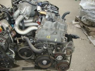 Двигатель K20A Honda Stepwagon (ДВС) б/у без пробега по РФ