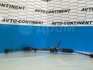 Рулевая рейка на Subaru R2 RC1 EN07