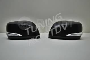 Корпус зеркал рестайлинг LX570 LC200 Lexus Style