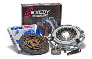 Комплект сцепления Exedy Sports Series TM032SD
