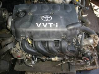 Двигатель Toyota 1NZ 2NZ 1Nzfxe Установка гарантия 12 месяцев