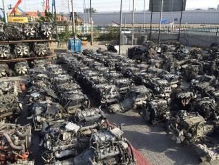 Контрактные двигатели Honda | Установка | Гарантия