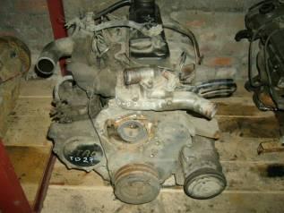Двигатель issan Atlas, AGF22, TD27