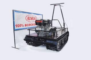 Koira S9, 2018