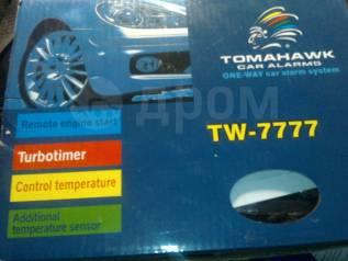Сигнализация Томагавк TW -7777