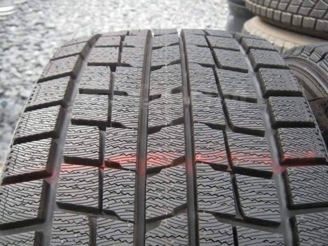 Dunlop DSX, 215/45 R17