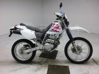 Honda XR 250, 1999