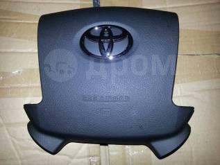 Крышка airbag. подушка безопасности Тойота Ленд Крузер Toyota LC 200