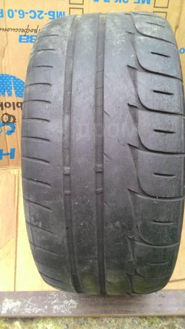 Bridgestone Potenza RE-11. летние, 2012 год, б/у, износ 20%