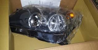 Фара правая  Opel Astra H