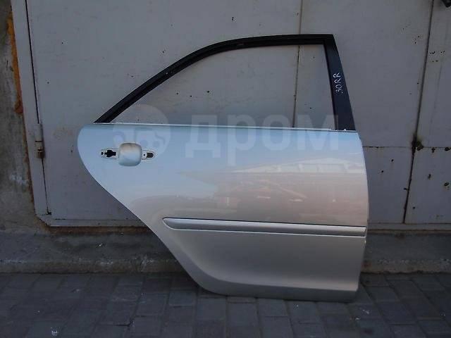 Дверь задняя правая на Toyota Camry 30