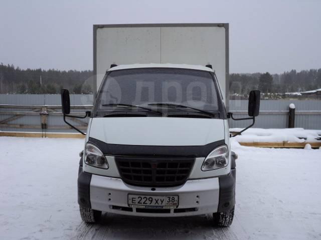 ГАЗ 3310. Продается грузовик газ 3310, 3 800куб. см., 4 000кг., 4x2