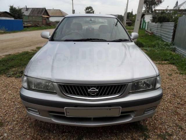 Nissan Sunny FB15. Nissan: Primera Camino, Pulsar, Sunny, Almera, Cube Toyota: Corona, Vitz, Camry, Corolla, Sprinter, Camry Prominent, Vista, Carina...