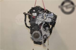 DW10C Двигатель FORD KUGA -2012г, 2,0TD Duratorq CRTC, 140лс