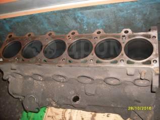 Блок цилиндров. BMW 5-Series