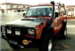 Шноркель. Isuzu Bighorn Isuzu Trooper Opel Monterey. Под заказ