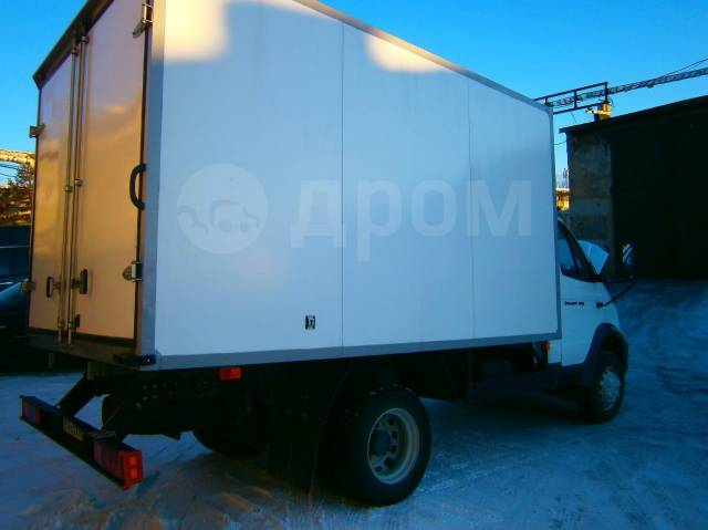 ГАЗ 3310. Продам грузовик Газ 3310 Валдай, 3 760куб. см., 4 000кг., 4x2